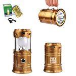 Custom Rechargeable Camping Lantern Spotlight