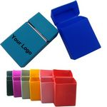 Custom Silicone Cigarette Case