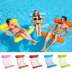 Custom Multi-Purpose Inflatable Water Hammock
