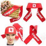 Custom Fabric Art Headband