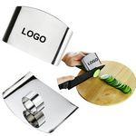 Custom Stainless Steel Finger Protector
