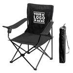 Custom Large Foldable Beach Chair