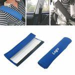 Custom Car Seat Belt Shoulder Straps