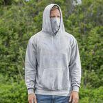 Custom See Ya Gaiter Mask Hood