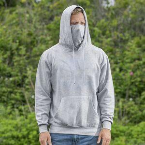See Ya Gaiter Mask Hood