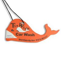 Whale Shape Air Freshener