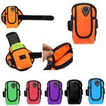 Multifunctional Armband For All Phones Running Fitness