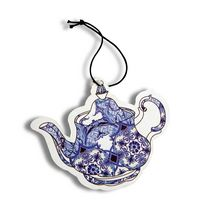 Teapot Shape Air Freshener