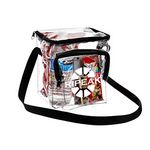 Clear PVC Lunch Bag