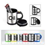 Creative Self Stirring Mugs