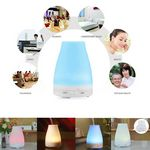 Custom Wire Bottle Shaped Mini Air Humidifier