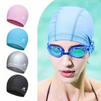 Nylon Swimming Cap For Swimmer
