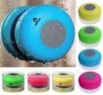 Custom 450 mAh waterproof Wireless speaker