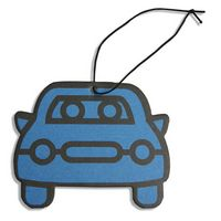 Hanging Car Shape Air Freshener