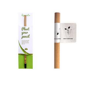 Plantable Pencil