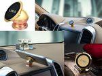 Custom 360 Degree Rotating Magnetic Phone Stand