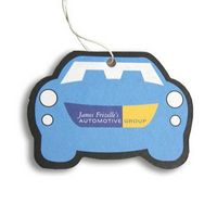 Taxi Shape Air Freshener