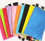 Custom A4 Document Folder File Bag Large Capacity