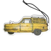 Truck Shape Air Freshener