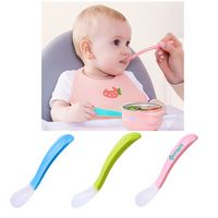Basics Silicone Spoon For Baby