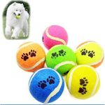 Pet Tennis Ball