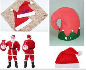 Christmas Hat.Christmas Hat Santa Claus Caps Elf Hat