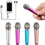 Custom Mini Microphone