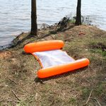 Custom 4-in-1 Monterey Hammock Inflatable Pool Float