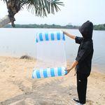 Custom Portable Water Hammock