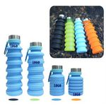 Outdoor Collapsible Water Bottle
