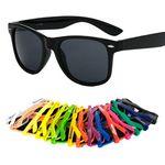 Unisex Neon Sunglasses Eyewear