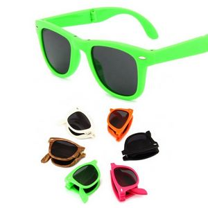 8dc4f9829cf Colorful Foldable Sunglasses - GCGS044S - IdeaStage Promotional Products