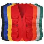 Custom Fishing Vest