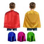 Custom Superhero Cape Children