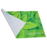 Full Color Mouse Pad/Cleaning Cloth