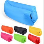 Custom Waterproof Inflatable Lounger Air Sofa Hammock
