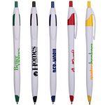 Custom Slim Click Pen