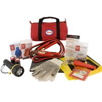 Prime Winter Auto Kit w/24h Roadside Assistance