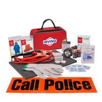 Auto Safety Kit (45 pieces)