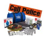 Custom Auto Safety Kit (60 pieces)
