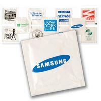 Custom Logo Moist Towelettes