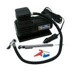 Custom Air Compressor w/ Gauge