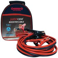 6 Gauge Booster Cable Kit (2 pieces)
