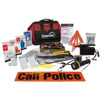 WideMouth Deluxe Emergency Kit (51 pieces)