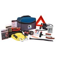 Roadside Safety Automotive Kit (92 pieces)