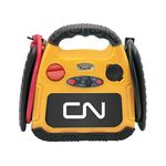 Custom PowerStation w/ Air Compressor (260 PSI)