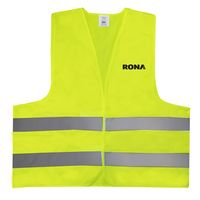 Safety Vest Yellow (Basic)