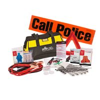 Ready Helper Emergency Kit (51 pieces)