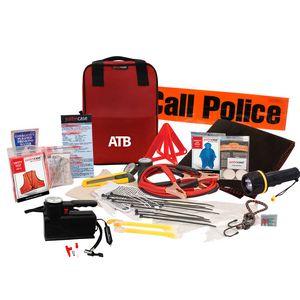 Deluxe Highway Emergency Kit (101 pieces)