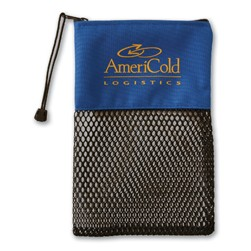 Large Mesh Ditty Accessory Bag